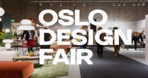 ویزای نمایشگاه طراحی داخلی و دکوراسیون OSLO DESIGN FAIR 2020 نروژ
