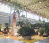 نمایشگاه گیاهان زینتی VIVERALIA 2020 اسپانیا