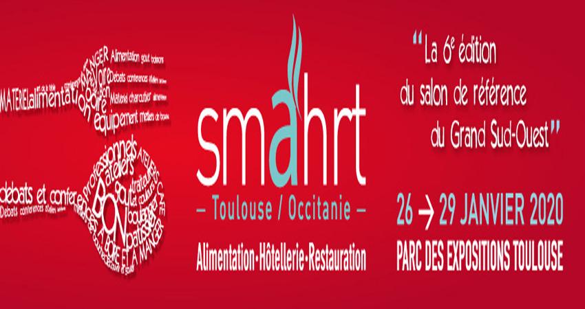 نمایشگاه غذا و رستوران SMAHRT 2020 فرانسه