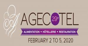 ویزای نمایشگاه هتلداری و رستوران AGECOTEL 2020 فرانسه