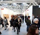نمایشگاه هنر معاصرARTE FIERA 2020 ایتالیا