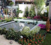 نمایشگاه باغبانی و گل GARTENTRÄUME LINGEN 2020 آلمان