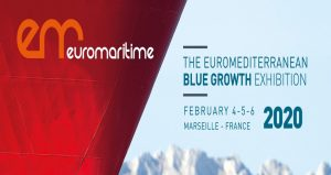 ویزای نمایشگاه صنعت و فن آوری های دریایی EUROMARITIME & EUROWATERWAYS 2020 فرانسه