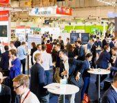 نمایشگاهی انرژی و آب E-WORLD OF ENERGY 2020 آلمان