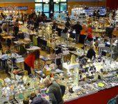 نمایشگاه مواد معدنی و فسیل SALON MINÉRAUX ET FOSSILES 2020 بلژیک