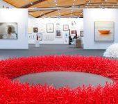 نمایشگاه هنر کلاسیک و مدرن ART KARLSRUHE 2020 آلمان