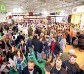 نمایشگاه هتلداری و رستوران HO.RE.CA. 2020 یونان