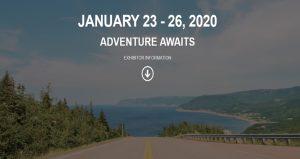 تور نمایشگاهی وسایل نقلیه تفریحی HALIFAX RV SHOW 2020 کانادا