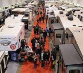 نمایشگاهی وسایل نقلیه تفریحی HALIFAX RV SHOW 2020 کانادا