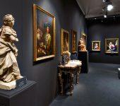 نمایشگاهی عتیقه جات MODENANTIQUARIA 2020 ایتالیا