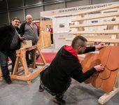نمایشگاه ساخت و ساز سقف STRECHY PRAHA / ROOFS PRAGUE 2020 جمهوری چک