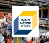 نمایشگاه املاک و مستغلات IMMO MESSE SCHWEIZ 2020 سوئیس