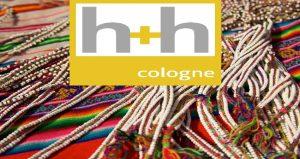 ویزای تجاری نمایشگاه صنایع دستی H+H COLOGNE 2020 آلمان