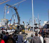 نمایشگاه ماشین آلات ساختمانی SAMOTER 2020 ایتالیا