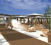 نمایشگاه حمام و مبلمان فضای باز BALNEARIA 2020 ایتالیا