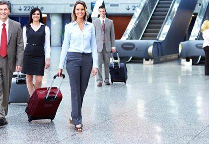 مبانی سفرهای تجاری