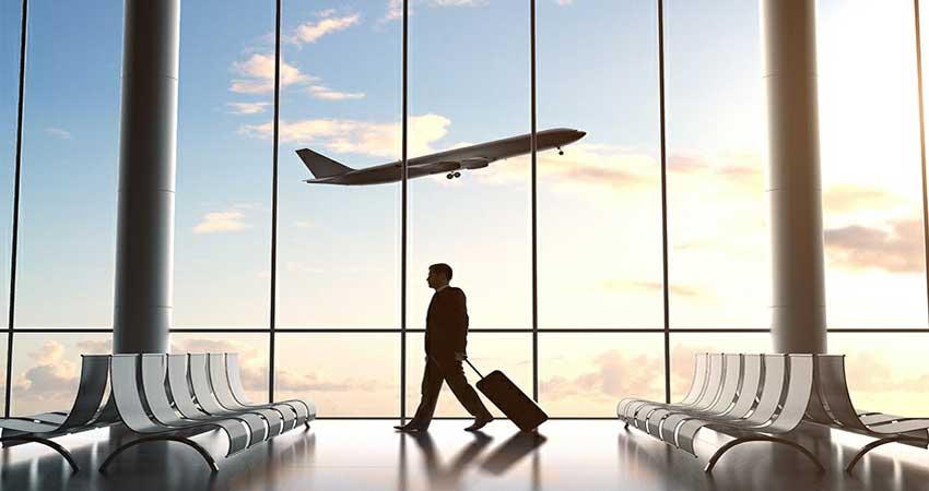 سفر تجاری