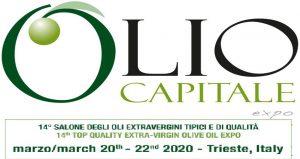 ویزای نمایشگاه روغن زیتون OLIOCAPITALE 2020 ایتالیا