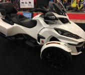 نمایشگاه موتور سیکلت و پاورپورت MOTORCYCLE & POWERSPORT ATLANTIC 2020 کانادا
