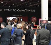 نمایشگاه مواد غذایی و آشامیدنی CASUAL DINING SHOW 2020 انگلیس
