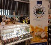 نمایشگاه محصولات غذایی و لبنی TAVOLA 2020 بلژیک