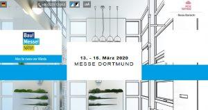 ویزای نمایشگاه ساختمان BAUMESSE NRW 2020 آلمان