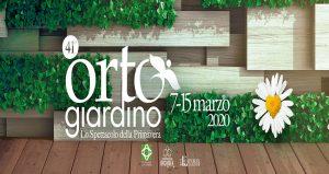 ویزای نمایشگاه گل و گیاه ORTO GIARDINO 2020 ایتالیا