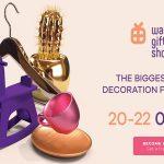 ویزای نمایشگاه هدیه و دکوراسیون WARSAW GIFT & DECO SHOW 2020 لهستان