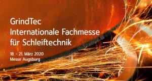 ویزای تجاری نمایشگاه ماشین آلات سنگ زنیGRINDTEC AUGSBURG 2020 آلمان