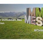 ویزای نمایشگاه املاک و مستغلات IMMO MESSE SCHWEIZ 2020 سوئیس