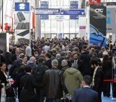 نمایشگاه کامپوزیت JEC WORLD '2020 فرانسه