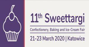 ویزای نمایشگاه شیرینی پزی و بستنی SWEETTARG 2020 لهستان