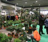 نمایشگاه گل و گیاه ORTO GIARDINO 2020 ایتالیا