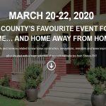 ویزای نمایشگاه محصولات و خدمات نوسازی خانه PICTOU COUNTY HOME SHOW 2020 کانادا