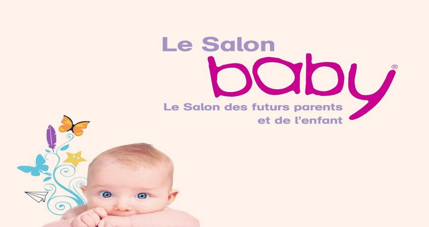 نمایشگاه والدین و نوزادان LE SALON BABY LYON 2020 فرانسه