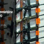 ویزای نمایشگاه اسلحه SCHWEIZER WAFFEN-SAMMLERBÖRSE 2020 سوئیس