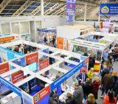 نمایشگاه املاک و مستغلات MOSCOW INTERNATIONAL PROPERTY SHOW 2020 روسیه
