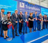 نمایشگاه بین المللی حمل و نقل و لجستیک TRANSRUSSIA / TRANSLOGISTICA 2020 روسیه