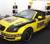 نمایشگاه خودرو و لوازم جانبی AUTO SHOW PRAHA 2020 جمهوری چک