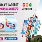 ویزای نمایشگاه داروسازی PHARMATECH EXPO – CHANDIGARH 2020 هند