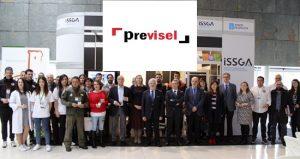 ویزای نمایشگاه محصولات و خدمات ایمنی شغلی PREVISEL 2020 اسپانیا