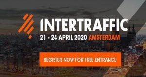 ویزای نمایشگاه ترافیک و حمل و نقل INTERTRAFFIC AMSTERDAM 2020 هلند