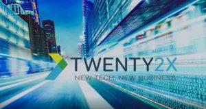 نمایشگاه بین المللی ارتباطات و فناوری اطلاعات TWENTY2X هانوفر