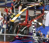 نمایشگاه حمل و نقل هوایی AERO 2020 آلمان