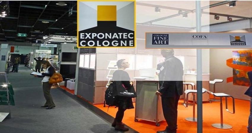 نمایشگاه بین المللی تخصصی موزه ، حفاظت و فرهنگ موزه داری COLOGNA EXPONATEC 2021 آلمان