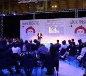نمایشگاه الکترونیک و موبایل E-SHOW BARCELONA 2020 اسپانیا