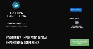 ویزای تجاری نمایشگاه الکترونیک و موبایل E-SHOW BARCELONA 2020 اسپانیا