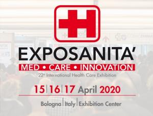 ویزای نمایشگاه تجهیزات پزشکی و بیمارستان EXPOSANITA 2020 ایتالیا