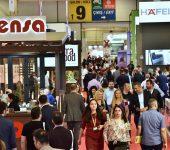 نمایشگاه ساختمان YAPI - TURKEYBUILD ISTANBUL 2020 ترکیه
