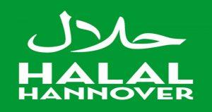 نمایشگاه تخصصی مواد غذایی ، صنایع نوشیدنی و آرایشی حلال HANNOVER HALAL